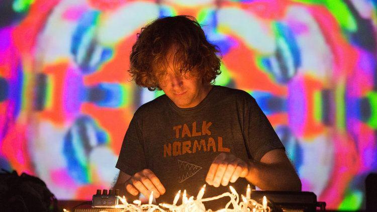 Dan Friel (musician) Songs We Love Dan Friel 39Rattler39 NPR