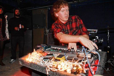 Dan Friel (musician) Dan Friel Life Review SoundBlab