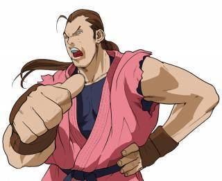 Dan Hibiki Dan Hibiki Character Giant Bomb