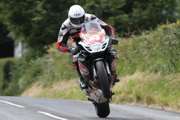 Dan Kneen Dan Kneen Up To Another Level In 2014 Road Racing News