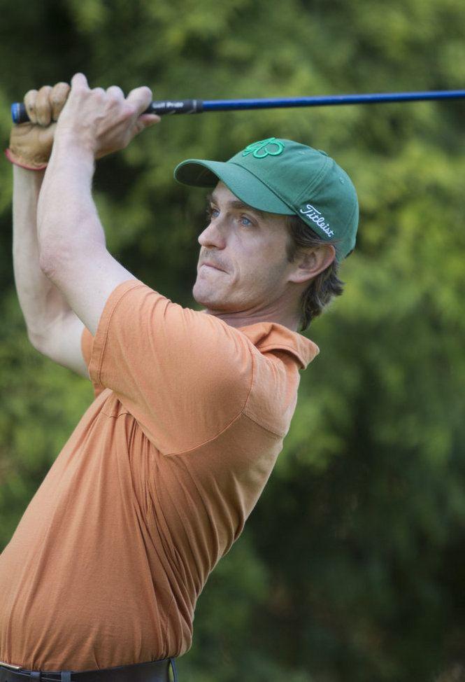 Dan McLaughlin (golfer) Dan McLaughlin dedicating six years to golf OregonLivecom