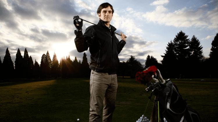 Dan McLaughlin (golfer) Dan McLaughlin and His 10000Hour Journey Not as Easy as You Might