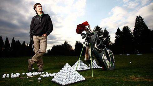 Dan McLaughlin (golfer) 18SP 015 Dan McLaughlin TheDanPlan 18STRONGcom
