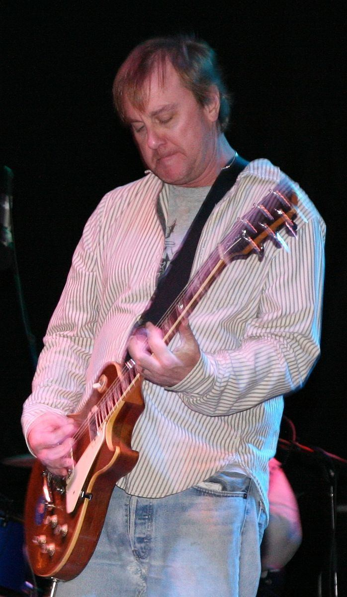 Dan Murphy (musician)