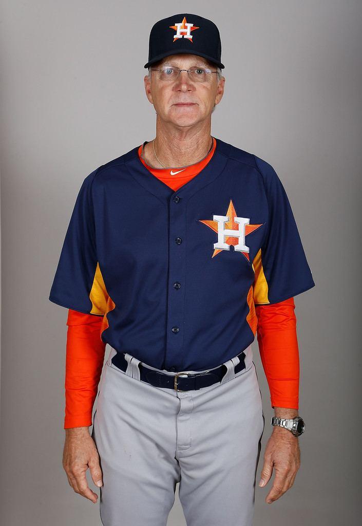 Dan Radison Dan Radison Photos Houston Astros Photo Day Zimbio