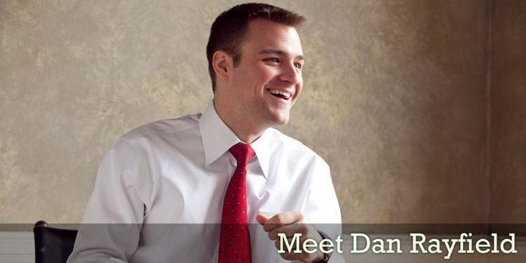 Dan Rayfield Welcome Dan Rayfield for State Representative