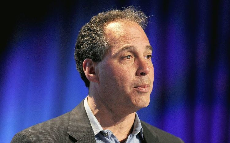 Dan Rosensweig Dan Rosensweig39s Crystal Ball Goes Cloudy With Chegg IPO