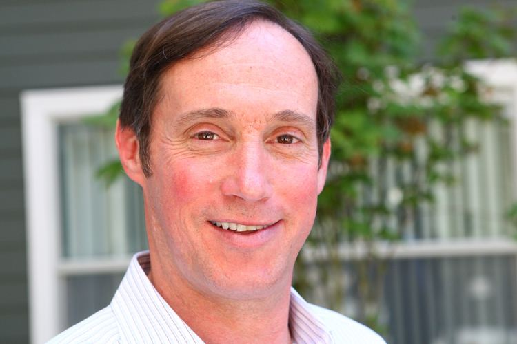 Dan Saltzman A conversation with City Commissioner Dan Saltzman Street Roots