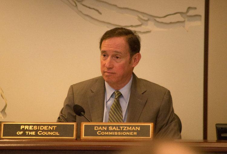 Dan Saltzman Portland Commissioner Dan Saltzman Will ReOpen Investigation into