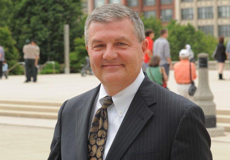 Dan Schmidt WTTW CEO Dan Schmidt announces retirement