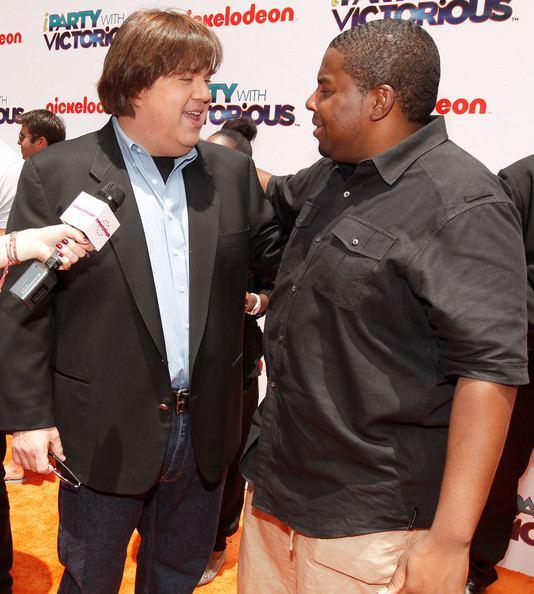 Dan Schneider (TV producer) Dan Schneider Pictures Nickelodeon quotiParty With