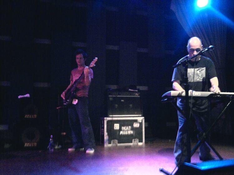 Dan Stevens (musician)