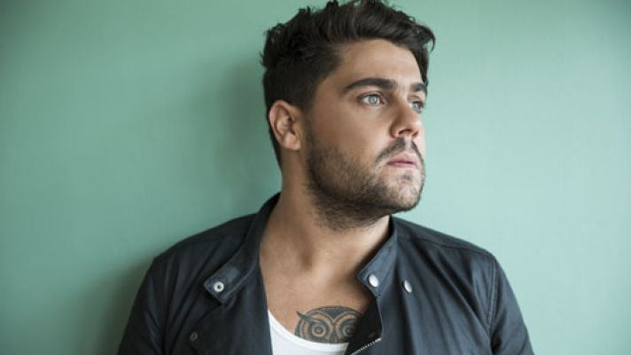 Dan Sultan Dan Sultan Announces Blackbird Album Tour theMusiccom