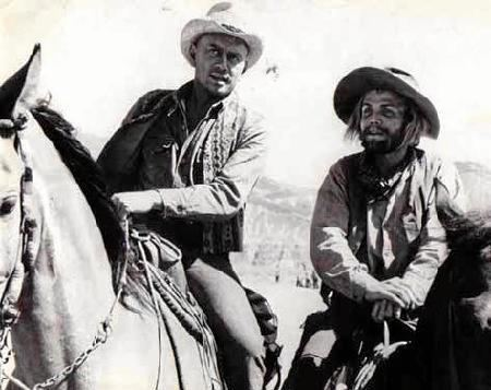 Dan van Husen WesternsAllItaliana Dan Van Husen recalls his films in Almeria