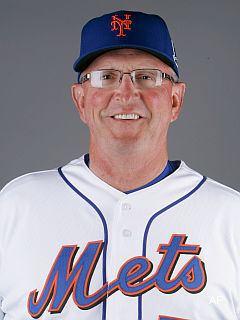 Dan Warthen Mets Lifers I Still Think Dan Warthen Needs to Go