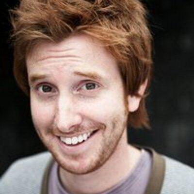 Dan Wright (comedian) Dan Wright danwrightginger Twitter
