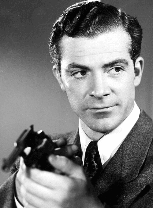 Dana Andrews Everyone Says I Love You