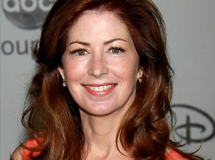 Dana Delany Dana Delany Botched Botox left me with dead nerve and