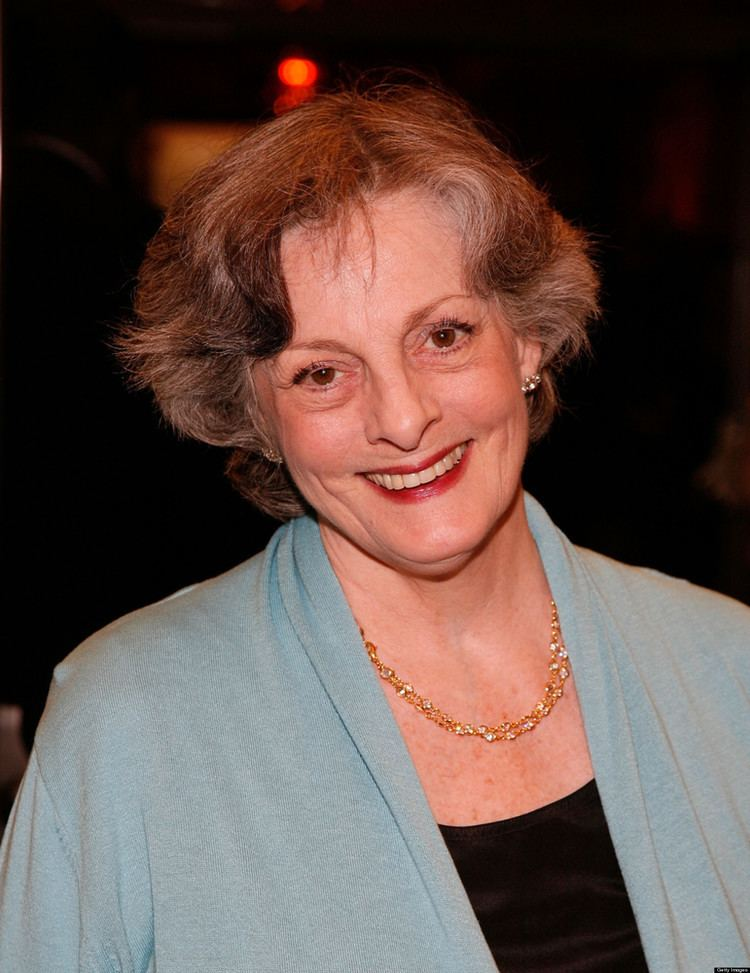 Dana Ivey Dana Ivey On 39The Big C39 Not Being Maggie Smith And Her
