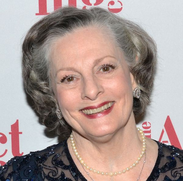 Dana Ivey Dana Ivey Will Star in Reading of Michael Feingold39s