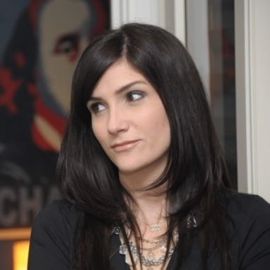 Dana Loesch You need to die too39 Death threats leveled at Dana Loesch