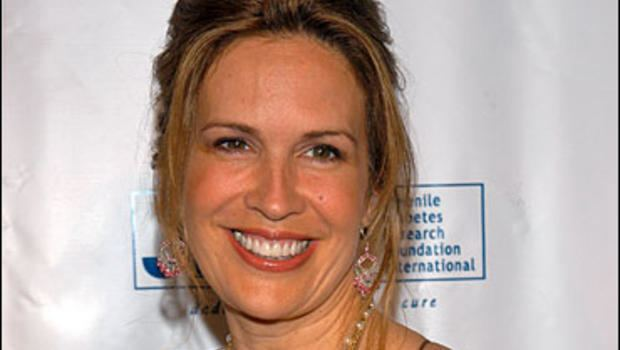Dana Reeve Shock As Dana Reeve Dies At 44 CBS News