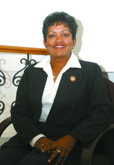 Dana Seetahal Tribute to Dana Seetahal The Trinidad Guardian Newspaper