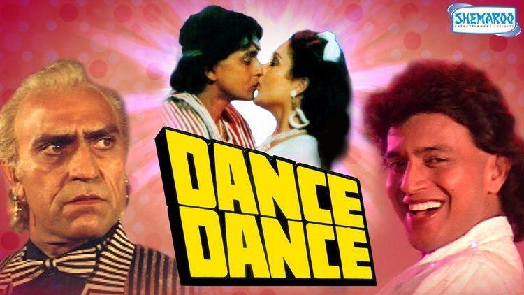 Dance Dance 1987 Movie Mp3 Songs Bollywood Music