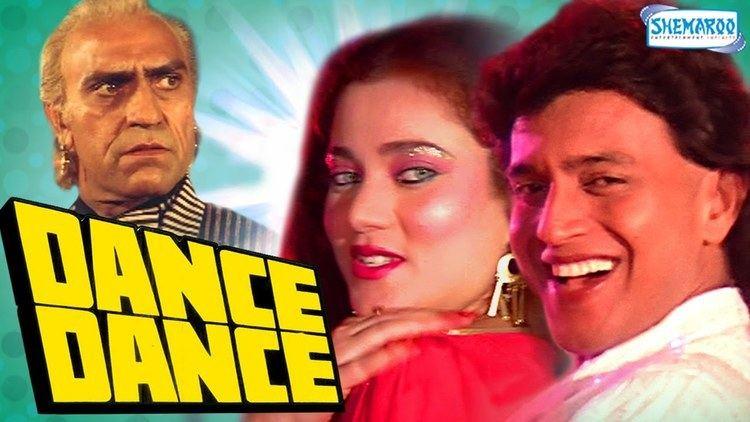 Dance Dance Hindi Full Movie Mithun Mandakini Smita Patil