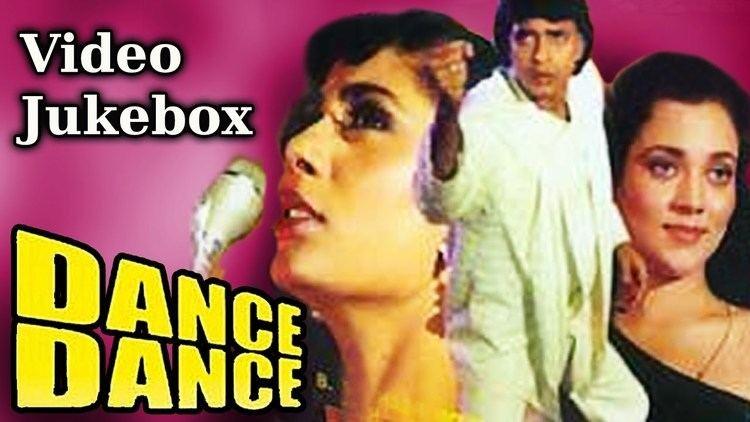 Dance Dance HD All Songs Mithun Chakraborty Smita Patil