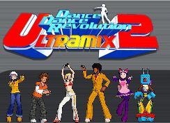 Dance Dance Revolution Ultramix 2 Starling Fitness Fitness diet and health weblog DDR Ultramix 2