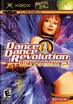 Dance Dance Revolution Ultramix 2 httpsuploadwikimediaorgwikipediaenthumb9