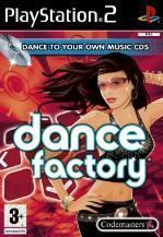 Dance Factory (video game) httpsuploadwikimediaorgwikipediaen006Dan