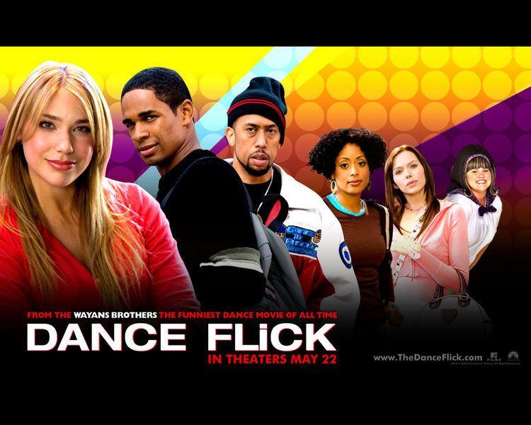 Dance Flick Dance Flick 2009 Watch Dance Flick 2009 FULL Free Online HD HD