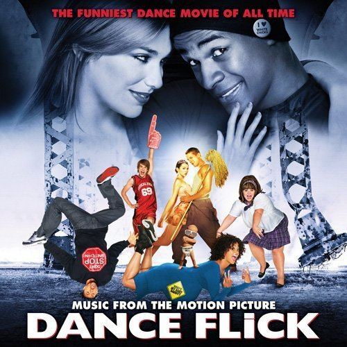 Dance Flick Soundtrack Dance Flick Amazoncom Music