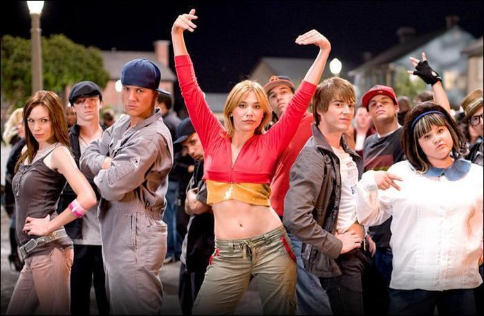 Dance Flick Watch Dance Flick Online Free On Yesmoviesto
