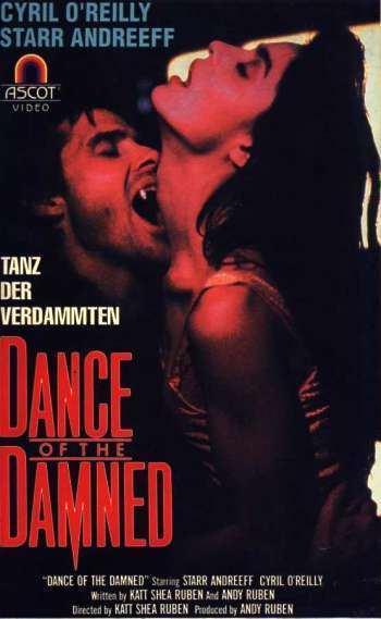Dance of the Damned Dance of the Damned Full Length Horror Movies 80shorrornet
