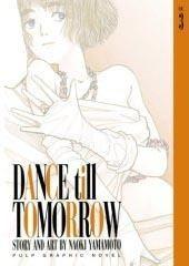Dance till Tomorrow movie poster