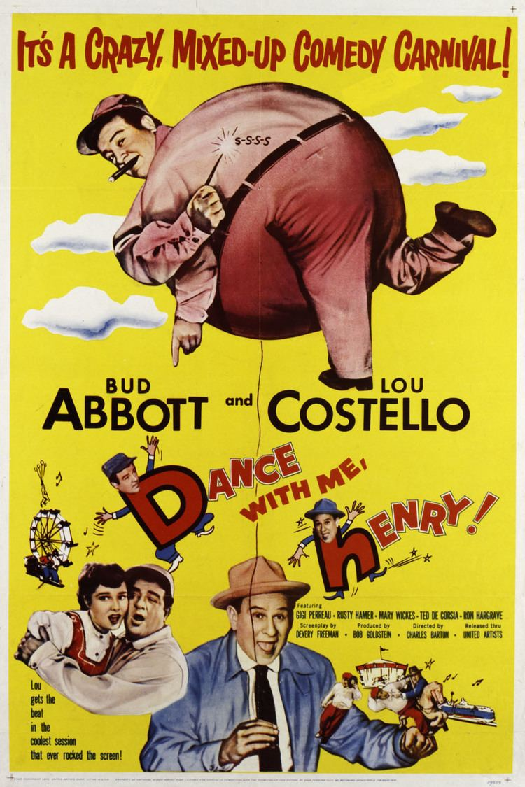 Dance with Me, Henry wwwgstaticcomtvthumbmovieposters1740p1740p