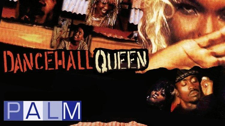 Dancehall Queen Dancehall Queen 1997 Official Full Movie YouTube