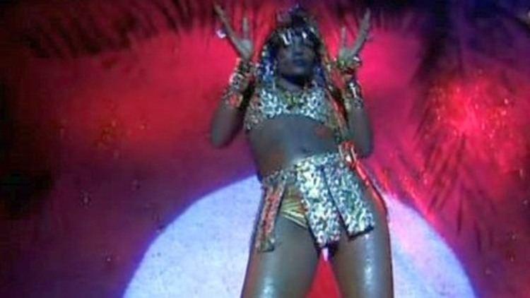 Dancehall Queen Dancehall Queen 1997 MUBI