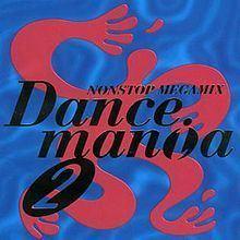 Dancemania 2 httpsuploadwikimediaorgwikipediaenthumba