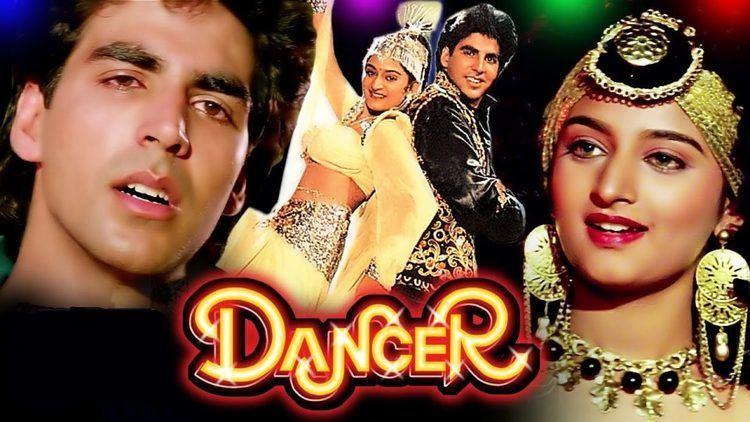 Dancer 1991 Full Hindi Movie Watch Online DVD HD Print Download