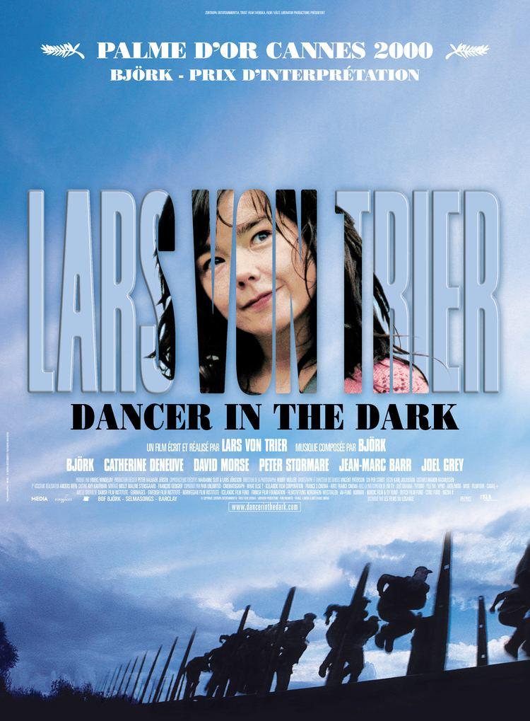 Dancer in the Dark Dancer In The Dark Les Films du Losange