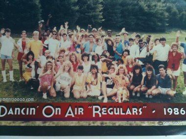 Dancin' On Air Vineland resident recalls quotDancin39 on Airquot part of project to bring