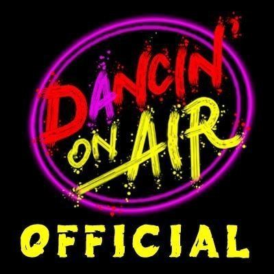 Dancin' On Air Dancin39 On AirSMF dancintv Twitter