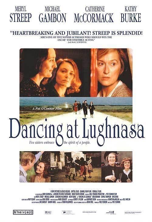 Dancing at Lughnasa (film) Lughnasa festivalRLCherry