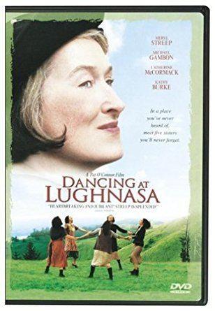 Dancing at Lughnasa (film) Amazoncom Dancing At Lughnasa Meryl Streep Michael Gambon