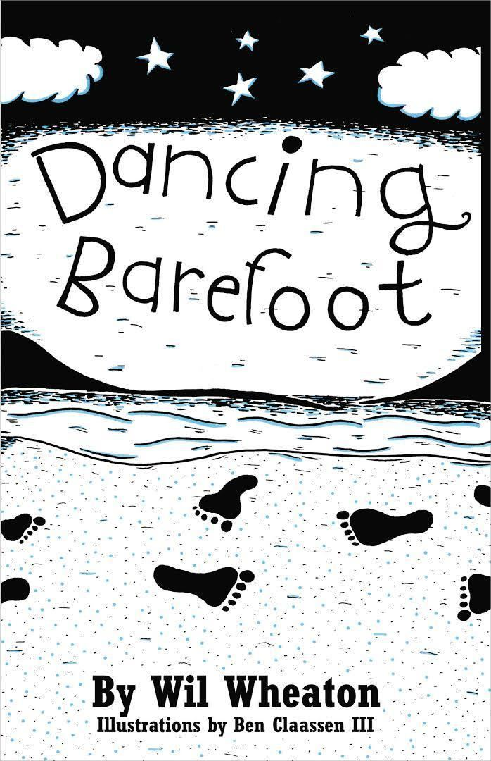 Dancing Barefoot (book) t0gstaticcomimagesqtbnANd9GcQR6twp43lhsoDOg2