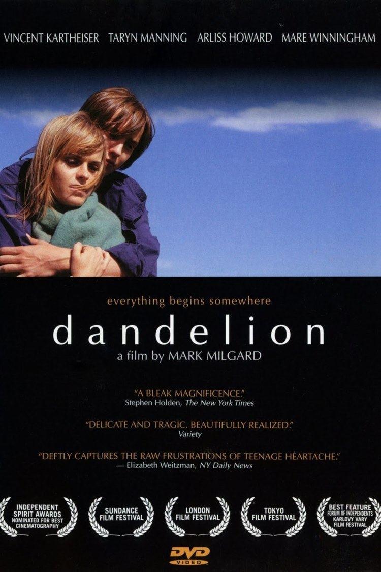 Dandelion (2004 film) wwwgstaticcomtvthumbdvdboxart90591p90591d